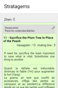 Sun Tzu stratagems